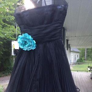 Betsey Johnson Size 2 party dress
